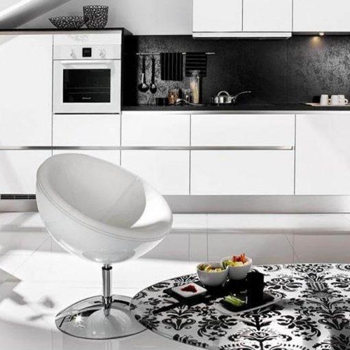 Kaip pasirinkti tinkamiausias spalvas virtuvei?