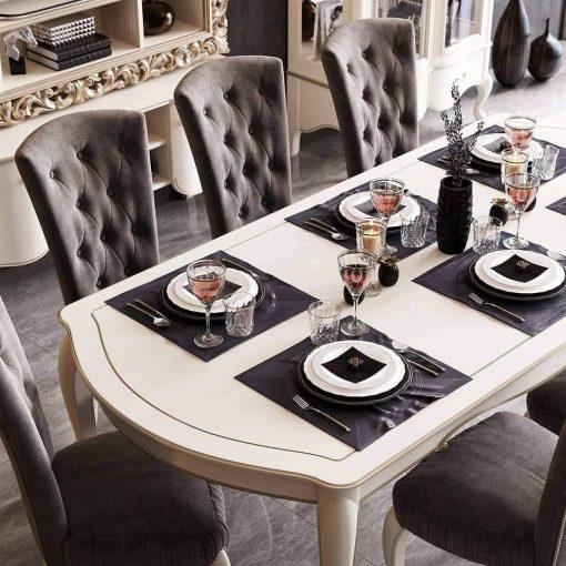 Koko baldai
